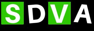 Logo solicitud de visa americana